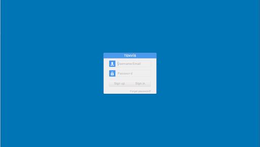 【免費商業App】NEW TENVIS-APP點子