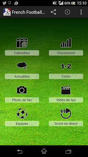 French Football Explorer