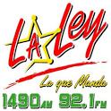 La Ley 92.1 icon