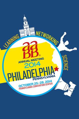 2014 AABB Annual Meeting