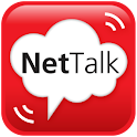 NetTalk by True logo
