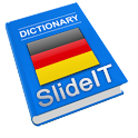 SlideIT German QWERTZ Pack logo