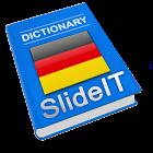 SlideIT German QWERTZ Pack icon