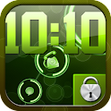 Curve Glow Go Locker icon