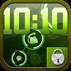 Curva Glow Go Locker icon