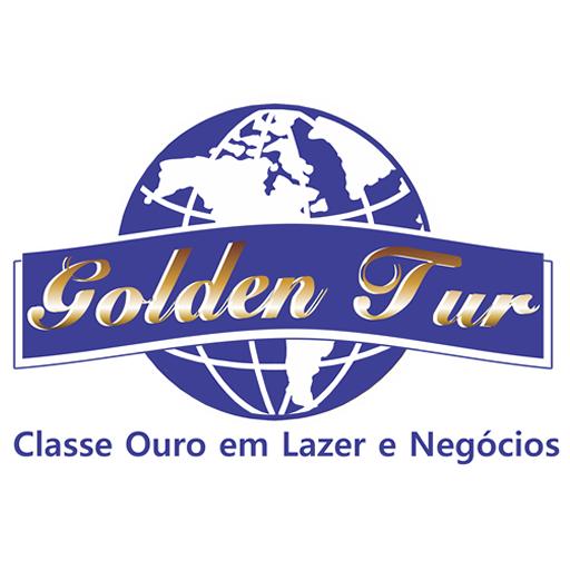 Golden Tur LOGO-APP點子