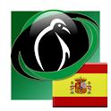 PenguinRoot Spanish Verbs FREE logo