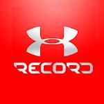 Under Armour Record v2.4.4