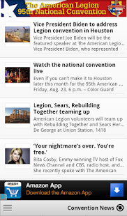 TAL National Convention 2013 - screenshot thumbnail