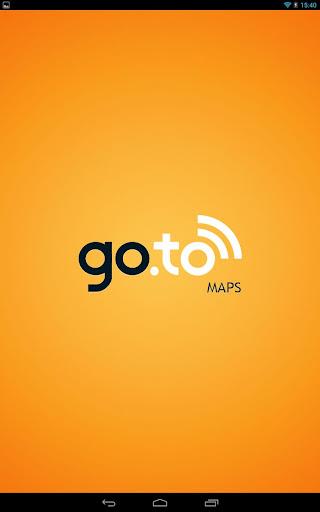 go.to Maps