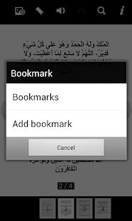 ZIKIR SOLAT SELEPAS DAN DOA PDF