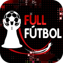 Full fútbol Peruano icon