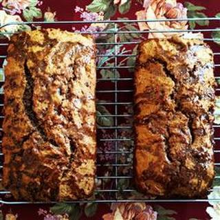 Tanya's Jamaican Spice Bread.