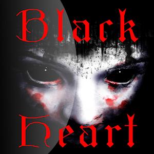 Gothic BlackHeart
