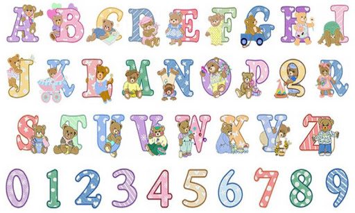 ABC Kidz Puzzles 3