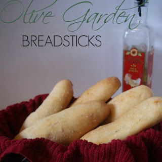 Olive Garden Breadsticks Copycat