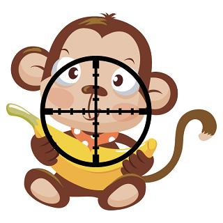 Monkey Shooters