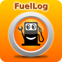 FuelLog - Car Management icon