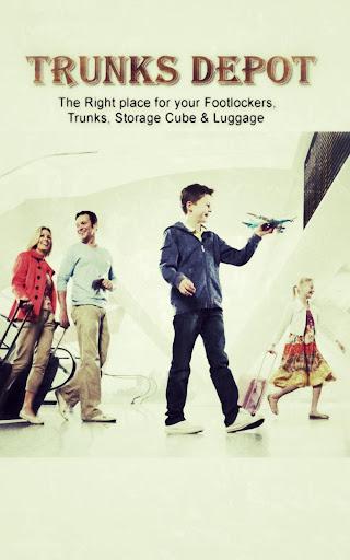 Trunks Depot