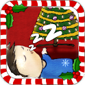 Sleeps to Christmas Adfree logo