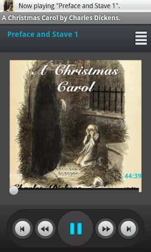 A Christmas Carol C. Dickens