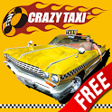 Crazy Taxi Lite(International) icon