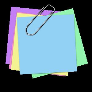 Sticky Notes Widget Full 工具 App LOGO-硬是要APP