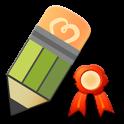 GenialWriting License icon
