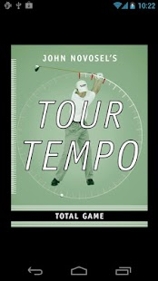 Tour Tempo Golf - Total Game - screenshot thumbnail