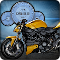 Ducati Streetfighter S Moto HD icon
