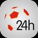 24h News for Man. United