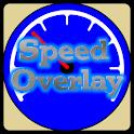GPS Speedometer Overlay