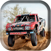 Desert Off Road Racing