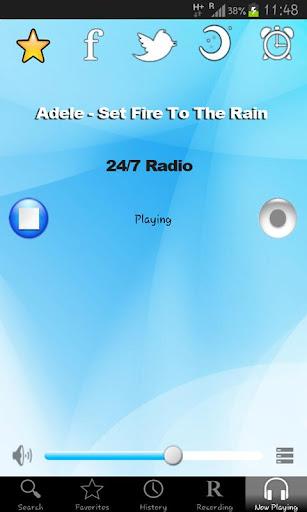 【免費音樂App】tfsRadio Japan ラジオ-APP點子