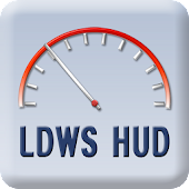 운전도우미(LDWS / HUD)