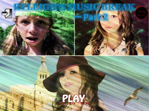 Ryleigh's Music Break 2