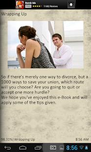 divorce prevention