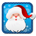 Find Santa Kids Puzzle icon