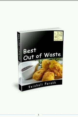 Best Out Of Waste Food Recipes
