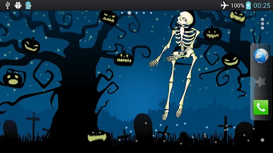 Freddie the Skeleton - screenshot thumbnail