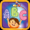 Kids ABC icon