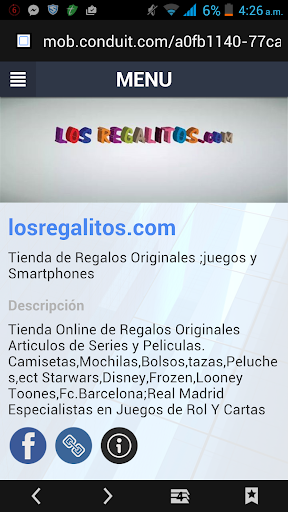 LOSREGALITOS.COM