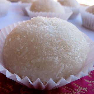 Coconut Pearls.