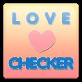 LoveChecker