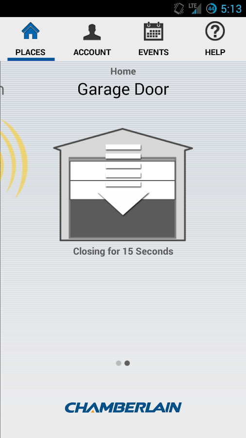 Chamberlain myq home control android apps on google play - Everything to know about garage door opener when shopping ...