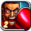 Super KO Fighting II icon