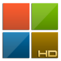 Windows 8 HD Theme icon