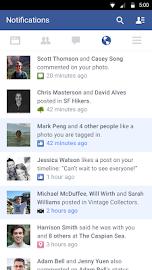 Facebook Screenshot 4