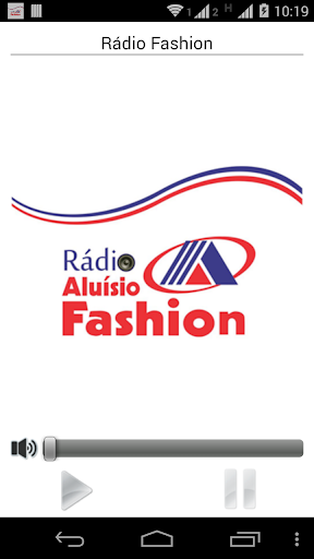 Rádio Fashion