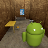FGG Trapped Droid: Jail